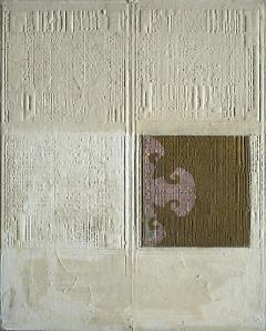 Ezio Gribaudo - OMAGGIO A PEGGY GUGGENHEIM, 1965 - Fondazione Solomon R. Guggenheim, Venezia
