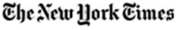 testata NY Times