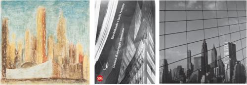 Carnet di viaggio e Diario - Cronaca di un viaggio americano - Viaggio a New York