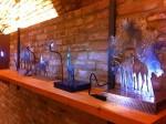 ARCHEOLOGIA INCANTATA, Locanda dell'Arte, Solonghello (AL), fino al 30 settembre 2013