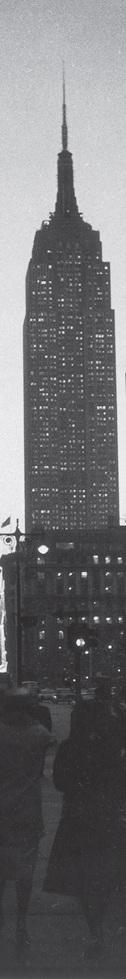 VIAGGIO A NY, 1961