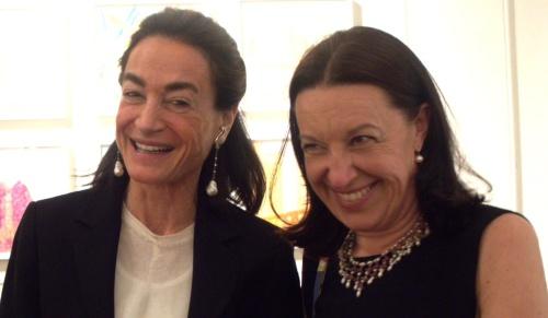 Annalù e Paola