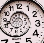 orologio a spirale