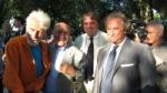 Pomodoro e Loro Piana a NY  200320122910