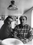 Pomodoro e Sotsass 1970