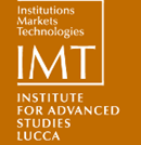 logo IMT LUCCA