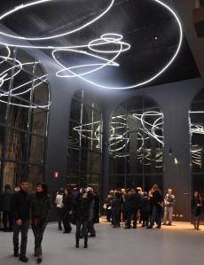 Museo_del_Novecento-Milano LUCI