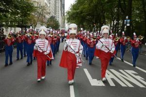 12 ott - COLUMBUS DAY parade