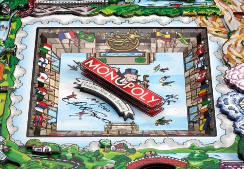 3D-Monopoly-NYC-Charles-Fazzino-2