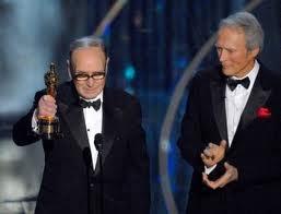 Morricone e Eastwood - 2007