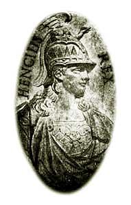 re Enzo di Hohenstaufen