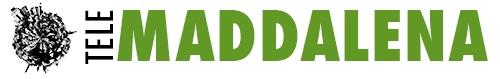 Tele MADDALENA logo