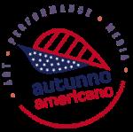 logo AUTUNNO AMERICANO