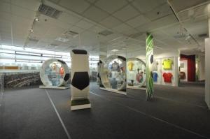 MUSEO SPORT TO - attività ludico sportive