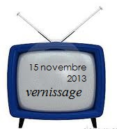 tv video VERNISSAGE