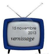 tv video VERNISSAGE
