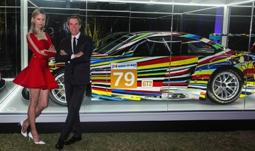 jeffkoons_bmw_ART CAR 2013