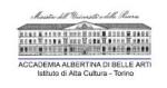 facciata ACCADEMIA in logo