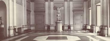 sala pinacoteca ACCADEMIA ALBERTINA